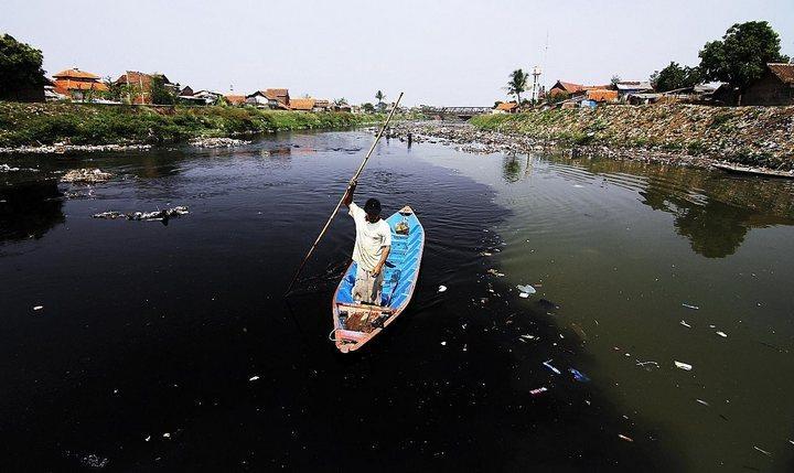 Река Читарум, фото