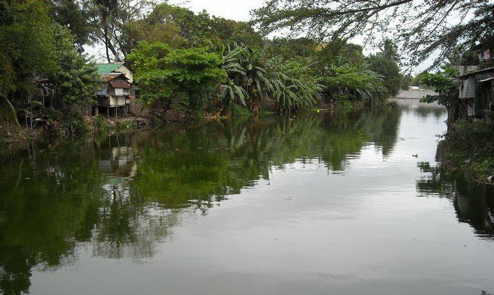 Река Марилао, фото