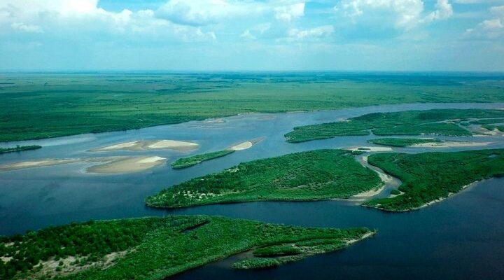 Река Амур, фото