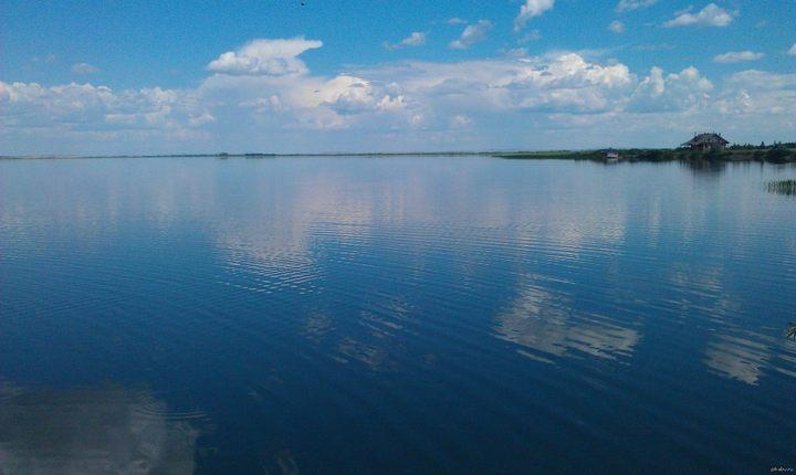 Вячеславское водохранилище