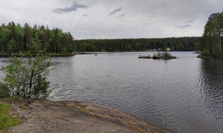 Большое Лесное озеро, фото