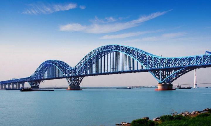 Мост Дашэнгуань, фото
