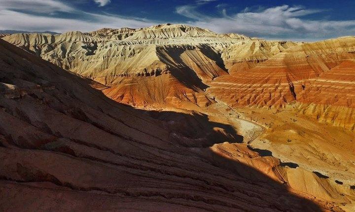 Национальный парк Алтын-Эмель, фото