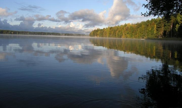 Озеро Зеркальное, фото