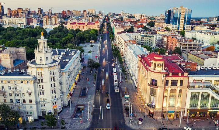 Ростов-на-Дону, фото