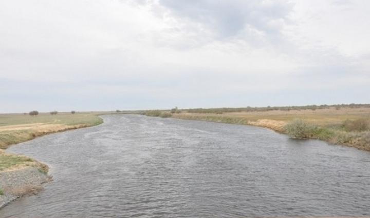 Река Уил, фото