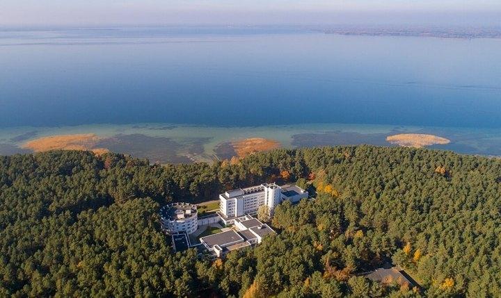 Озеро Нарочь, фото