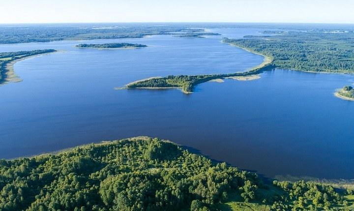 Озеро Нещердо, фото