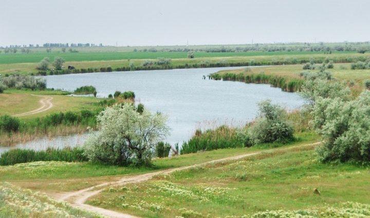 Река Чатырлык, фото