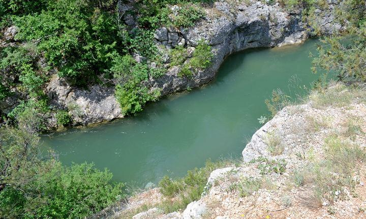 Река Черная, фото