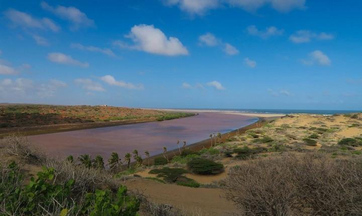 Река Джубба, фото
