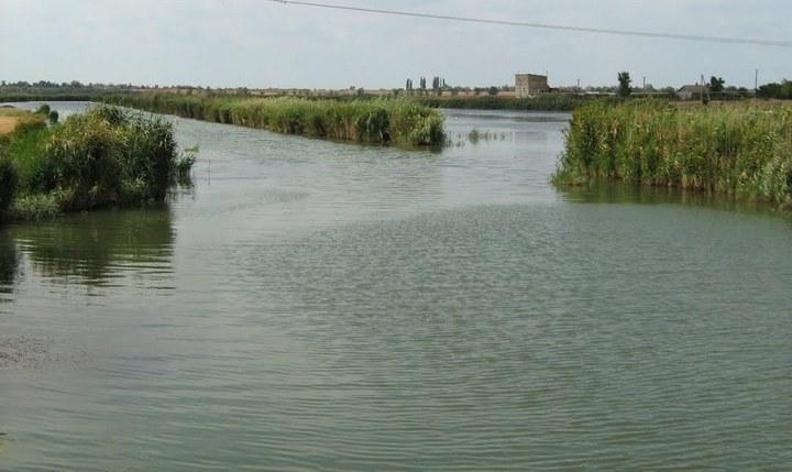 Река Самарчик, фото