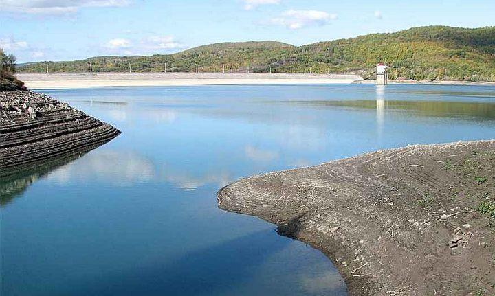 Река Стиля, фото