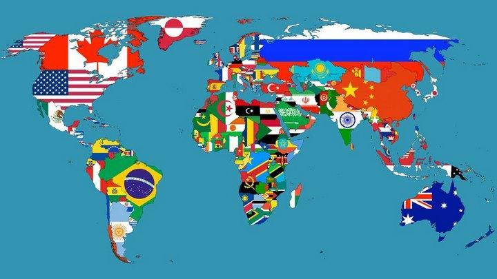 Страны и их особенности, фото