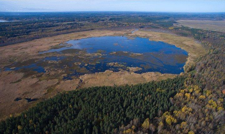 Большое Раковое озеро, фото