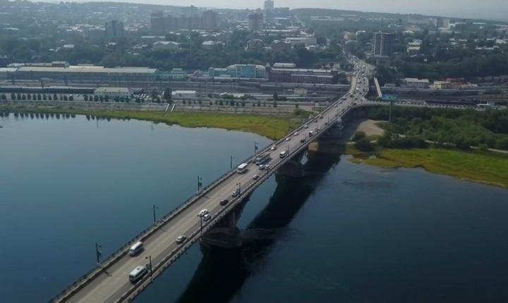 Глазковский мост, фото