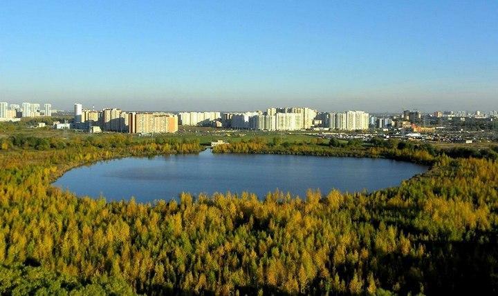 Косинские озера, Святое, фото