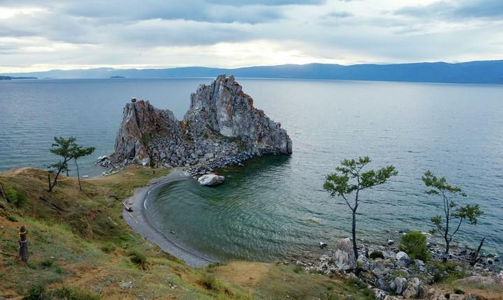 Остров Ольхон, фото
