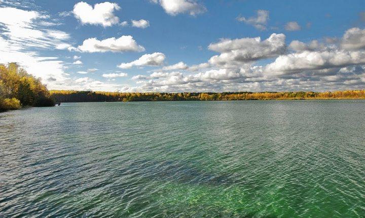 Озеро Бисерово, фото
