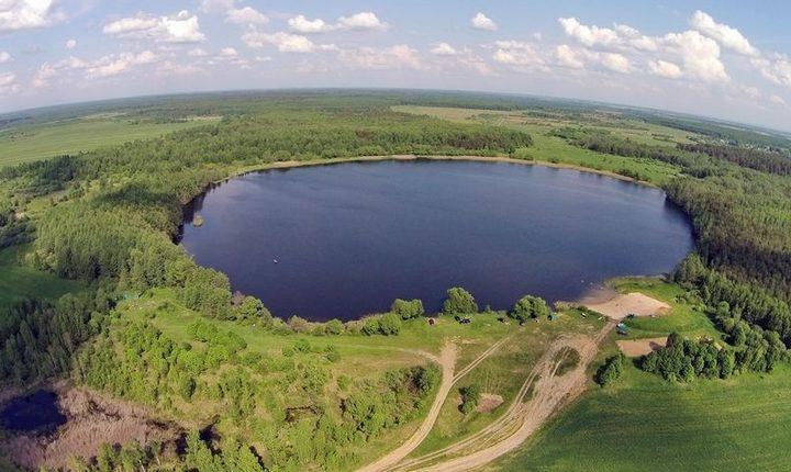 Озеро Большое Соколово, фото