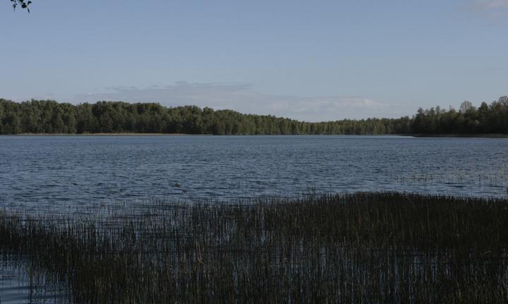 Озеро Глубокое, фото