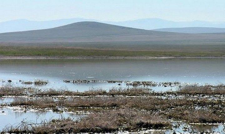 Озеро Как-Холь, фото