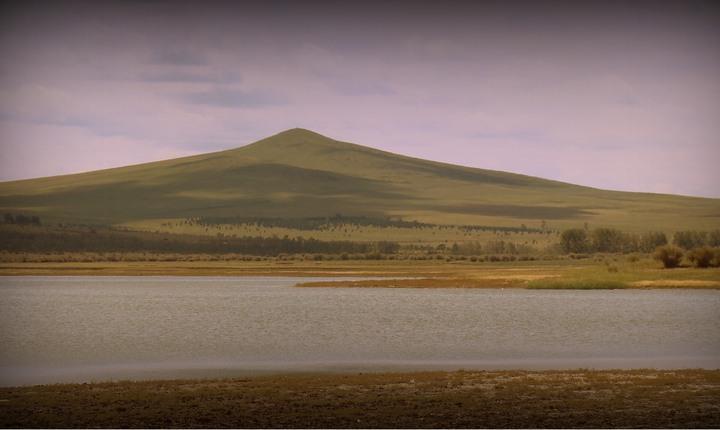 Озеро Киранское, фото
