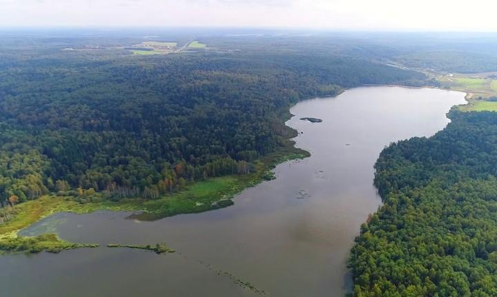 Озеро Торбеево, фото
