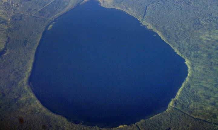 Озеро Тростенское, фото