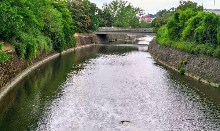 Река Свратка, фото