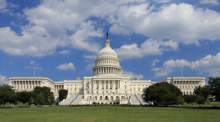 Тест По столицам и неофициальным названиям городов и штатов США, фото