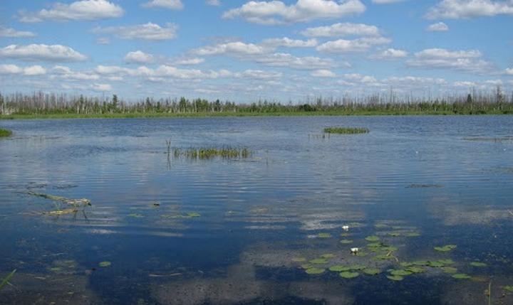 Туголянские озера, фото