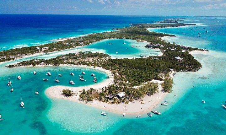 Вокруг Карибского бассейна факт или вымысел, фото