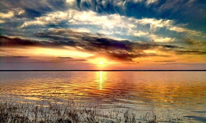 Озеро Горькое (Егорьевский район), фото