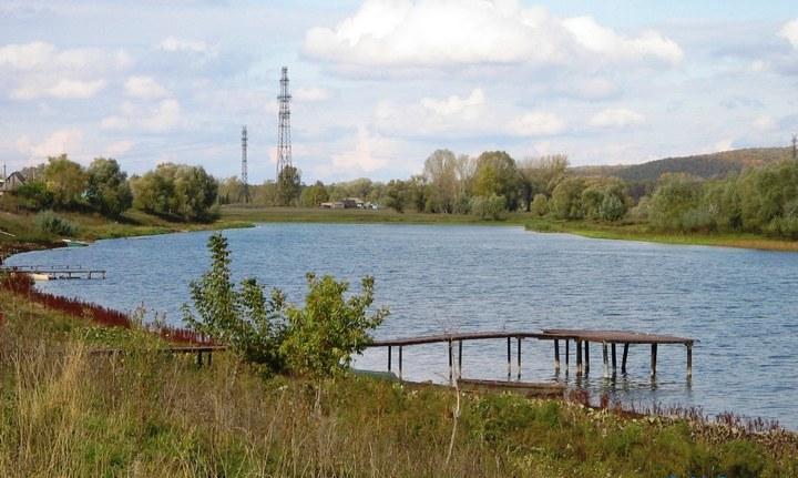 Озеро Киешки, фото