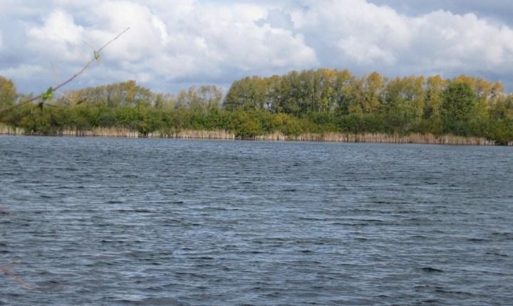 Озеро Шингаккуль, фото
