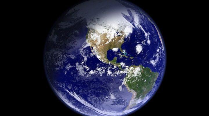 Тест планета Земля, фото