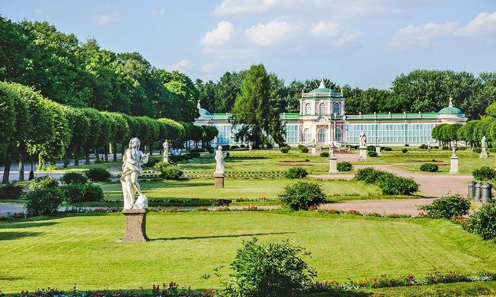 Музей-усадьба Кусково, фото