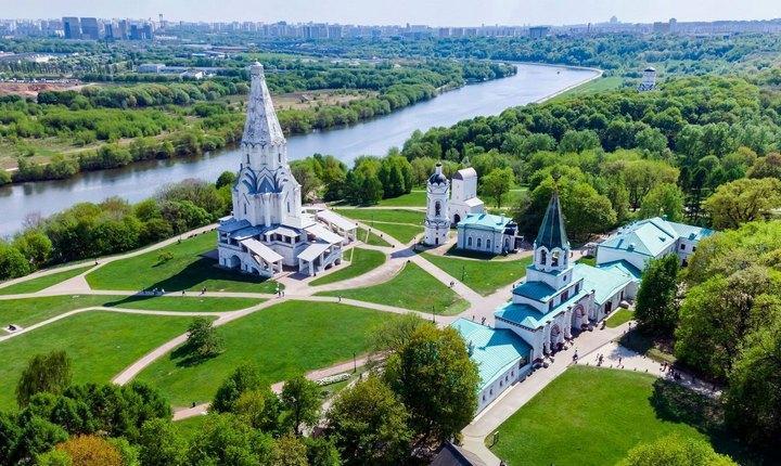 Музей-заповедник «Коломенское», фото