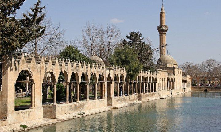 Тур Древняя Месопотамия, фото